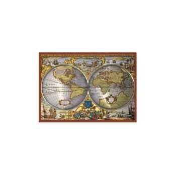 Carte du monde Piatnik-jeux 557743