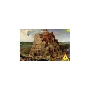Bruegel, la tour de babel Piatnik-jeux 563942