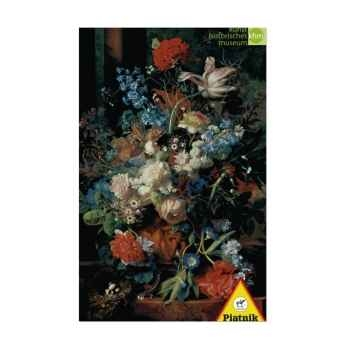 Van huysum, vase de fleurs Piatnik-jeux 564642
