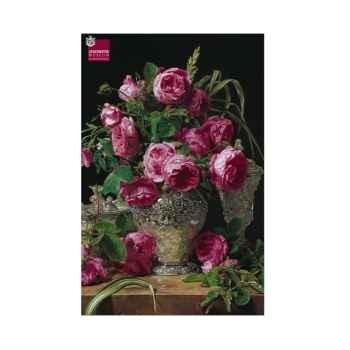 Waldmüller, roses Piatnik-jeux 565946