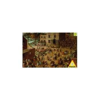 Bruegel, jeux d'enfants Piatnik-jeux 567742