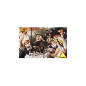 Le déjeuner des canotiers Piatnik-jeux 568145