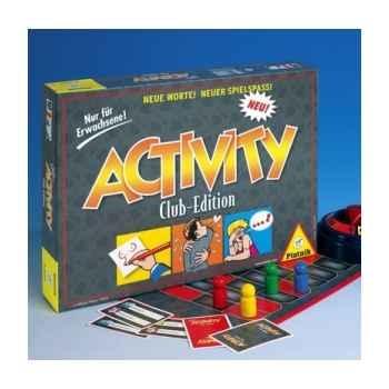 Activity® club edition nouveau Piatnik-jeux 603839