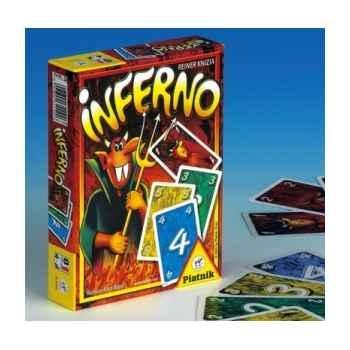 Inferno Piatnik-jeux 611100