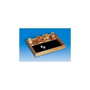Fermez la boite Piatnik-jeux 680687