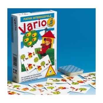 Vario Piatnik-jeux 701900