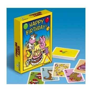 Happy birthday Piatnik-jeux 702105