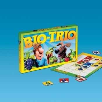 Bio trio Piatnik-jeux 704840