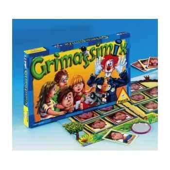 Grimassimix Piatnik-jeux 704949