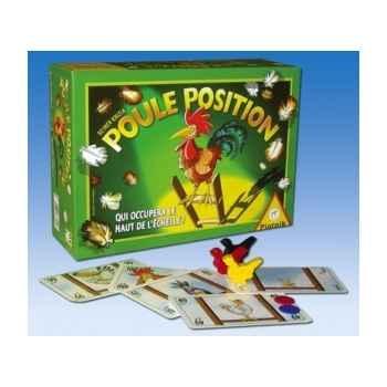 Poule position Piatnik-jeux 738005