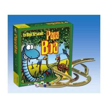 Papa boa Piatnik-jeux 750793
