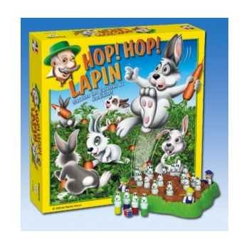 Hop hop lapin Piatnik-jeux 750892