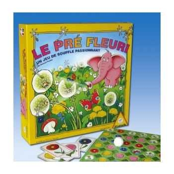 Le pré fleuri Piatnik-jeux 751592