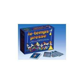 Le temps presse Piatnik-jeux 752568