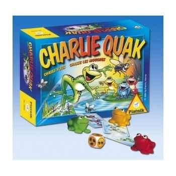 Charlie quak Piatnik-jeux 754197