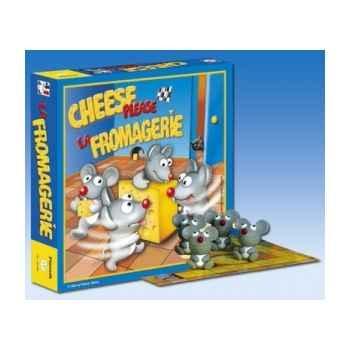 La fromagerie Piatnik-jeux 754296