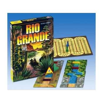 Rio grande Piatnik-jeux 783166