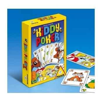 Kiddy poker Piatnik-jeux 783500