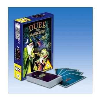 Duel des magiciens Piatnik-jeux 784897