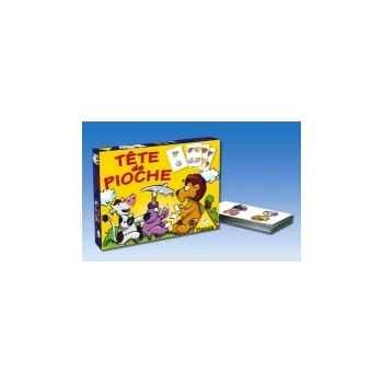 Tête de pioche Piatnik-jeux 784903