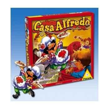 Casa alfredo Piatnik-jeux 786099