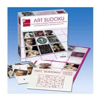 Art sudoku Piatnik-jeux 786297