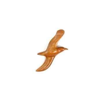 Lasterne - Les oiseaux en vol - Vol de l\'albatros - 30 cm - BAL030-2