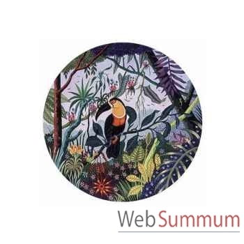 Puzzle Toucan ariel Puzzle Michèle Wilson A505-150