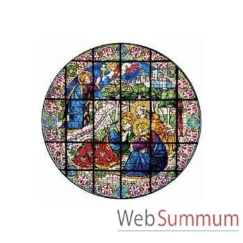Puzzle Jardin de gethsemane Puzzle Michèle Wilson A816-350
