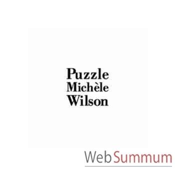 Puzzle Epingle a chapeau guepes Puzzle Michèle Wilson A798-80