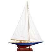 maquette voilier classe j endeavour v ende75