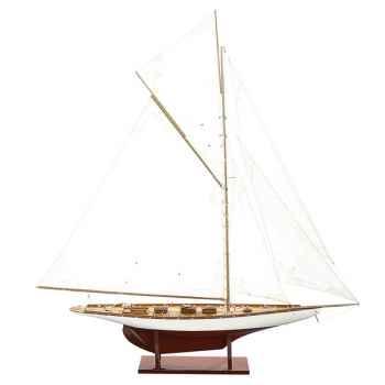 Maquette Voilier - Yatch Tuiga - V-TUI75