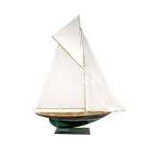 maquette voilier yum v yu75