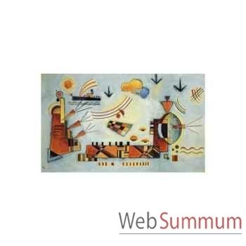 Puzzle Evenement doux s Puzzle Michèle Wilson W24-24