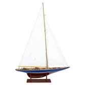 maquette voilier classe j velsheda v velsh75
