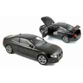 audi s5 coupe 2009 phantom black hq norev 188360
