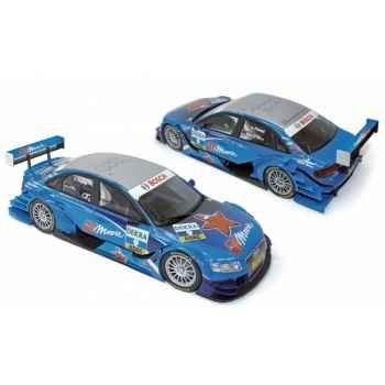 Audi a4 dtm 2010 n°9 audi sport team phoenix - a. prémat  Norev 188333