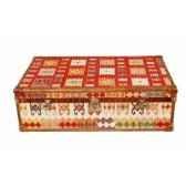 malle watson en kilim h 400 x 1300 x 800 arteinmotion bau w at0039