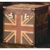 malle star en tissu avec drapeau anglais h 600 x 600 x 600 arteinmotion bau sta0020