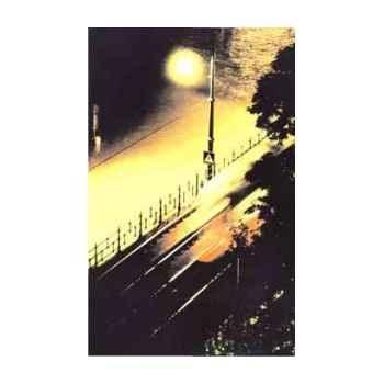Cadre lampadaire en aluminium effet humide 1500 x 1000 Arteinmotion QUA-ALL0058