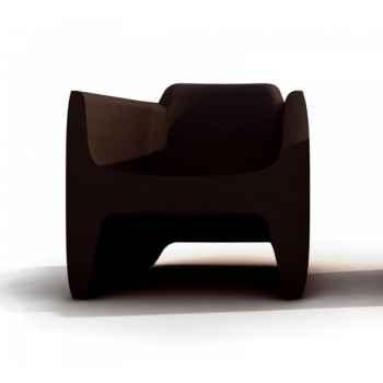 Fauteuil translation armchair design alain gilles Qui est Paul