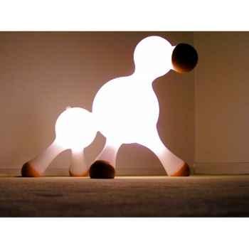Luminaire doglight design studio feel addicted Qui est Paul