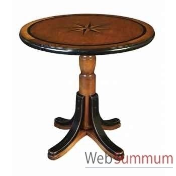 Table Étoile marine décoration marine amf mf085