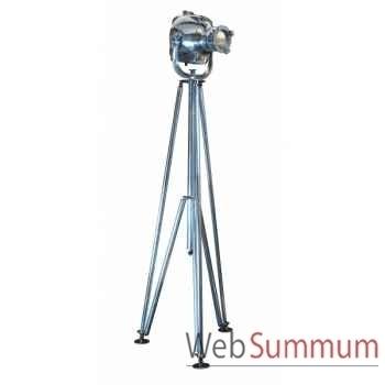 Projecteur cinéma décoration marine amf sl034