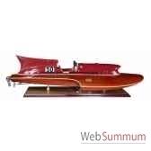 thunderboat decoration marine amf as184