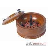 jeu de roulette decoration marine amf gr025