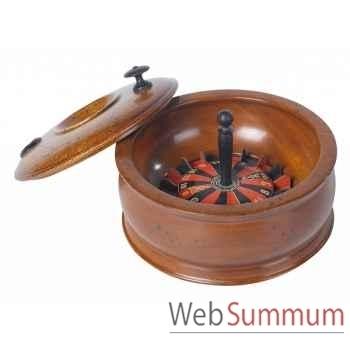 Jeu de roulette décoration marine amf gr025