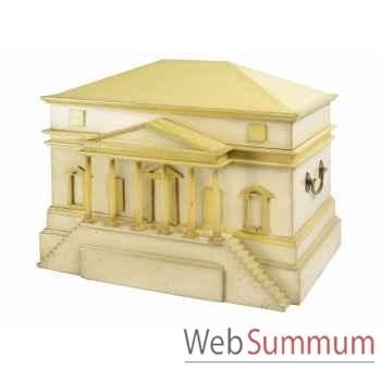 Boîte palladio décoration marine amf ar023