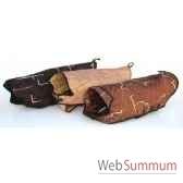 manteau doudoune avec boutons 34cm sellerie canine vendeenne 11834