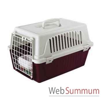 Panier de transport 48 x32.5 x29 Sellerie Canine Vendéenne 13100